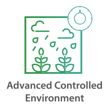 Advance Controlled Environment