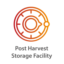 Post Harvest Storage Facility